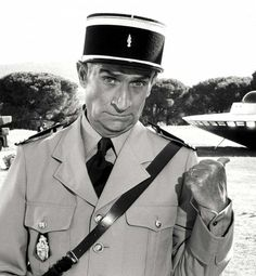 Louis de Funès Film Le, Cinema Film, Film Movie, Black And White Picture Wall, Black And White Pictures, Frances Movie, Jean Rochefort, Star Francaise, French Movies