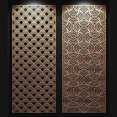 models: Other decorative objects - Decorative partition Window Grill Design, Door Design, Pattern Wall, Jaali Design, Cnc Cutting Design, Laser Cut Panels, Partition Design, Decorative Screens, Traditional Doors