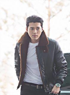 Pictures of Hyun Bin Looking Fine AF To Bless Your Timeline - Koreaboo Hyun Bin, Cute Korean, Korean Men, Gorgeous Men, Beautiful People, Handsome Korean Actors, Korean Celebrities, Asian Actors, Man Crush