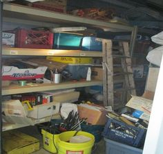 Check Out This Great Storage Auction Ending Soon At ABC Mini Storage    Pacific / Auburn In Pacific, WA! Hand Tools, Ladder, Electronics, Boxes And  Totes, ...