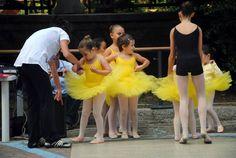 piccoli #danzartini crescono!!!!!