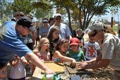 Children's Garden Workshop on June 21, 2015 from 9 - 11 a.m. at the Orange County Great Park, http://www.ocgp.org/visit/hours-directions/  #SeeJaneExplore #SJE #ExploreOrangeCounty #garden #nature