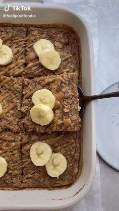 Healthy Dessert Recipes, Healthy Desserts, Vegan Recipes, Snack Recipes, Amish Recipes, Oatmeal Recipes, Healthy Food, Tasty Videos, Food Videos