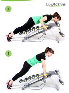Abdominal Machine, Workout Motivation, Gym Equipment, Rock, Sports, Style, Hs Sports, Stone, Sport