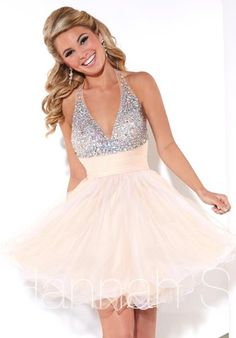Hannah S Dresses, Homecoming Dresses 2014 27915 at Peaches Boutique