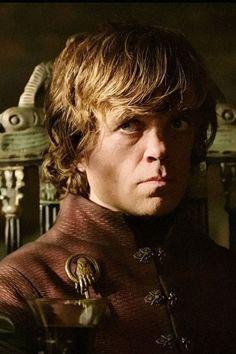 Tyrion Lannister (Peter Dinklage) Juego de tronos