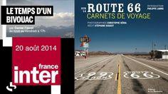 PODCAST | FRANCE INTER Sur la Route 66