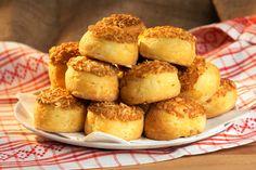 Gyors krumplis pogácsa, ami sokáig friss és puha marad - Recept | Femina