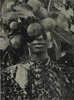 atoubaa: Selfportraits (2015) - Zohra Opoku
