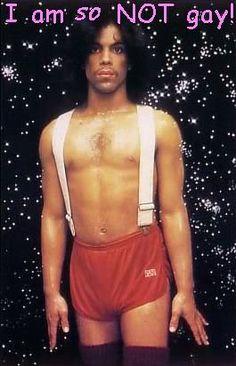 Prince oh Prince!