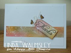 Life in the Craft Lane : We're doing it all again ..... second release Blog Hop for Happy Little Stampers