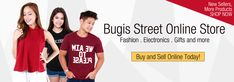 Bugis Street Online Store - Singapore - Fashion, Electronics, Gifts and more - Bugis Street Online Store