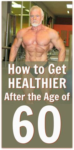 How to Get Healthy Again After Age 60 is part of health-fitness - Your inner thoughts, beliefs, and habits help determine the condition of your own body Here are nine methods to get healthy again, even after age 60 Fitness Workouts, Gewichtsverlust Motivation, Sport Fitness, Fun Workouts, At Home Workouts, Health Fitness, Fitness Plan, Workout Routines, Muscle Fitness