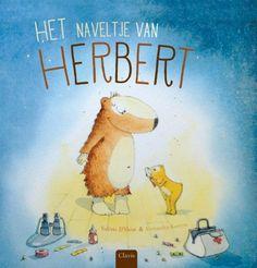 Het naveltje van Herbert | Boek.be