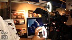 Rotolight_RL48 Stealth LED lights