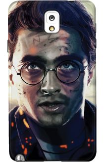 DailyObjects Harry Potter Case For Samsung Galaxy Note 3 N9000