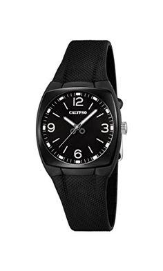 Calypso watches Damen-Armbanduhr XS K5236 Analog Quarz Plastik K5236/8 - http://autowerkzeugekaufen.de/calypso/calypso-watches-damen-armbanduhr-xs-k5236-analog