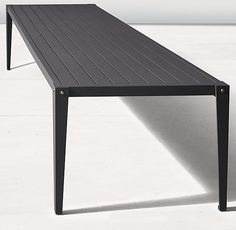 Outdoor Mustique Dining Table
