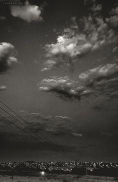Moon Stars  by Eduardo Vilela