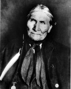 Geronimo was born in 1829 in what is today western New Mexico, but was then still Mexican territory. Geronimo died on Feb. 17, 1909, a prisoner of war, unable to return to his homeland.