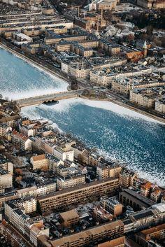 Urban Photography, Fine Art Photography, Denmark Landscape, Our Love, Copenhagen, Mansions, House Styles, Travel, Cities