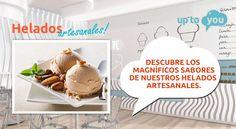 #digitalsignage adaptado a heladerías.