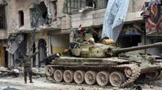Syria conflict: Turkey and Russia 'agree ceasefire plan'