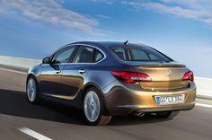 Auto vhodné do každej rodiny - Opel Astra