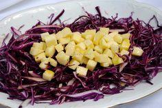 Asopaipas. Recetas de Cocina Casera .: Ensaladas