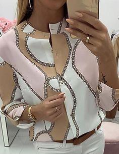 ouxiuli Mens See Through Fishnet Shirt 70s Floral Casual Lace Clubwear Button Down Shirt