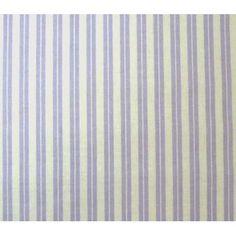 Sheetworld Dual Stripe Pack N Play Sheet Color: