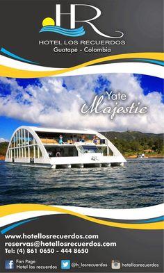 Yate Majestic