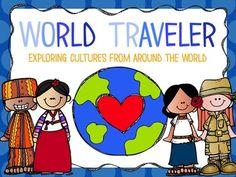 World Traveler Unit