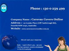 Hare you can find moreorder/  detail  of caravan covers