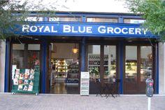 Royal Blue Grocery http://royalbluegrocery.com/ austingive5.com