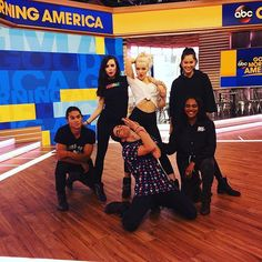 rehearsals for tomorrow mornings live performance on Disney Channel Descendants 2, Descendants Wicked World, Descendants Cast, Disney Channel Shows, Disney Xd, Disney Love, Cameron Boyce Descendants, Dove Cameron Style, China Anne Mcclain