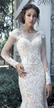 Milva Bridal Wedding Dresses 2017 Riviera