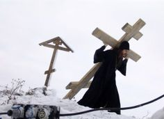 Simply Orthodox ☦ - Orthodox Christian links