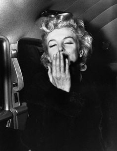 Marilyn Monroe was the best woman who ever worked Hollywood