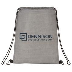 dbf2ae4bed8cd2 Graphite Non-Woven Drawstring Bag How To Dye Fabric, Graphite, Drawstring  Backpack,