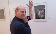 Atelier UlrichdB: ARTIST'S 3RD EAR, HAND - SO PEOPLE CAN LISTEN IN T...