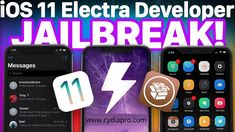 Will Electra Jailbreak update for Download Cydia iOS 11.4.1? http://www.pangu8.us/will-electra-jailbreak-update-for-download-cydia-ios-11-4-1/