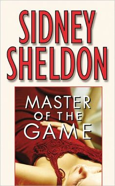 Master of the Game by Sidney Sheldon    I was WAY too young to read this book when I did, but I still found it gripping.     Another good summer read.