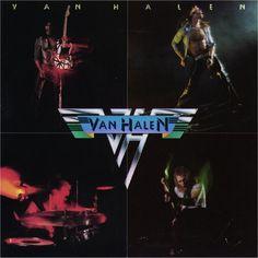 Van Halen   – Van Halen   Label: Warner Bros. Records – BSK 3075  Format: Vinyl, LP, Album  Country: US   Released: Apr 1978   Genre: Rock  Style:  Hard Rock