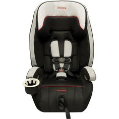 Harmony Defender 360 3 In 1 Convertible Car Seat