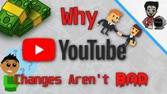 Why The YouTube Monetization Changes Aren't As Bad As People Make It Seem | Opinion | RDTechy