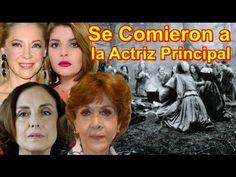 Villanas que Opacaron a las Protagonistas de sus Telenovelas Edith Gonzalez, Glee, Tv Shows, Jewels, Choir, Tv Series
