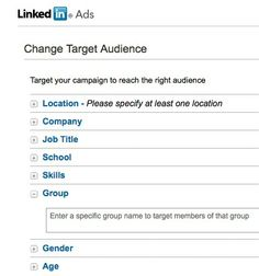 Guide to LinkedIn PPC Ads:  How to Succeed in 2013 Via ClickZ Marketing News