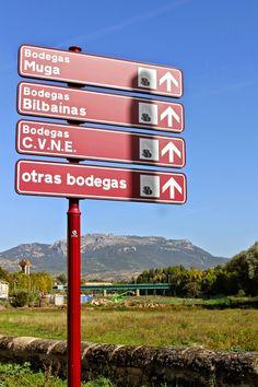 Wine Tasting in Haro, La Rioja -Spain. To learn more about Bilbao | Rioja, click here: http://www.greatwinecapitals.com/capitals/bilbao-rioja