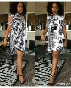 Ladies!!! See 20 Latest ankara trends you would not want to miss - Od9jastyles - Latest Ankara and Aso ebi styles